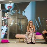 El FesTVal de Vitoria acoge la presentación de 'Algo pasa con Ana'