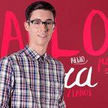 Pablo, concursante de 'Gran hermano 17'