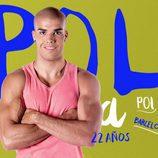 Pol, concursante de 'Gran hermano 17'