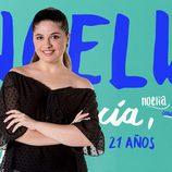 Noelia, concursante de 'Gran hermano 17'