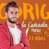 Rodrigo, concursante de 'Gran hermano 17'