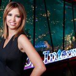 Sandra Sabatés presenta 'El intermedio'