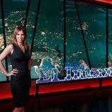 Sandra Sabatés es la presentadora de 'El intermedio'
