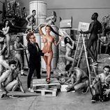 Paula, ganadora de 'Gran Hermano 15', se desnuda para primera línea