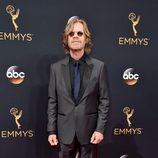 William H. Macy en la alfombra roja de los Premios Emmy 2016