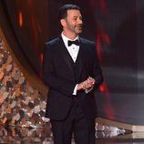 Jimmy Kimmell presenta los Premios Emmy 2016