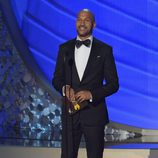 Keegan-Michael Key presentando en los Emmy 2016