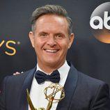 Mark Burnett, ganador de un Premio Emmy 2016