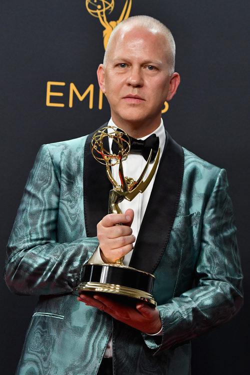 Ryan Murphy, ganador de un Premio Emmy 2016
