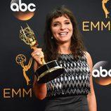 Susanne Bier, ganadora de un Premio Emmy 2016