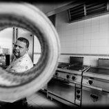 Alberto Chicote de nuevo en 'Pesadilla en la cocina'
