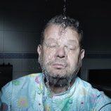 Alberto Chicote en la segunda toma del posado de 'Pesadilla en la cocina'