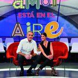 Ares Teixidó y Juan y Medio presentan 'El amor está en el aire'