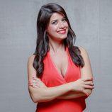 Ares Teixidó es la presentadora de 'El amor está en el aire'