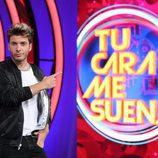 Blas Cantó, concursante de 'Tu cara me suena 5'