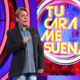 Juan Muñoz, concursante de 'Tu cara me suena 5'
