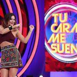 Lorena Gómez, concursante de 'Tu cara me suena 5'