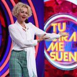 Esther Arroyo, concursante de 'Tu cara me suena 5'