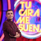 Canco Rodríguez, concursante de 'Tu cara me suena 5'
