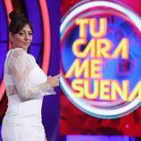 Yolanda Ramos, concursante de 'Tu cara me suena 5'