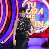 Rosa López, concursante de 'Tu cara me suena 5'