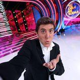 Manel Fuentes se hace un selfie en 'Tu cara me suena 5'