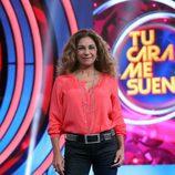 Lolita Flores, jurado de 'Tu cara me suena 5'