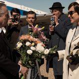 Ana Ribera recibe reconocimiento en 'Velvet'