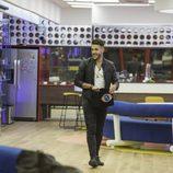 Antonio José, invitado de la 5ª gala de 'Gran Hermano'
