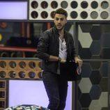 Antonio José, quinto invitado VIP de 'Gran Hermano'