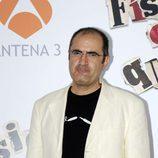 Joaquín Climent en la premiere de 'Física o Química'