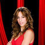 Almudena Cid participa en 'Circus'