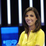 Ana Pastor presenta '59 segundos'