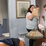 Raluka sorprende a Fermín en 'La que se avecina'