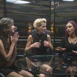 Bea, Adara y Bárbara se ponen de acuerdo para las nominaciones