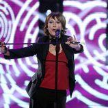 Canco Rodríguez es Chenoa en 'Tu cara me suena'