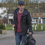 Alex Lawther en la tercera temporada de 'Black Mirror'