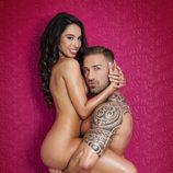 Rafa Mora, desnudo junto a su novia Macarena en Primera Línea