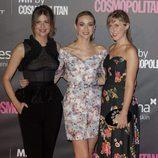 Las chicas 'Velvet' en los Premios Cosmopolitan 2016