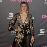 Blanca Suárez en los Premios Cosmopolitan 2016