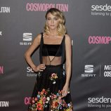Anna Simon en los Premios Cosmopolitan 2016