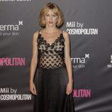 Maggie Civantos en los Premios Cosmopolitan 2016
