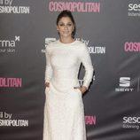 Mariam Herández en los Premios Cosmopolitan 2016