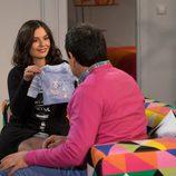 Yoli le propone a Amador formar una familia en 'La que se avecina'