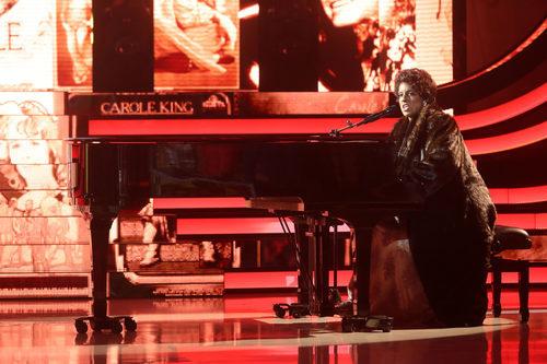 Ruth Lorenzo es Aretha Franklin en 'Tu cara me suena'