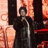 Ruth Lorenzo, invitada estrella de 'Tu cara me suena'