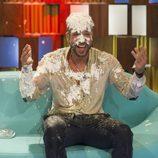 Alain se lleva el tartazo de las nominaciones en 'Gran Hermano'
