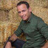 Carlos Lozano, presentador del reality 'Granjero busca esposa'