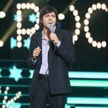 David Guapo se viste de Bruno Lomas en la cuarta gala de 'Tu cara me suena'