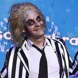 Christian Gálvez se disfraza por Halloween 2016 en 'Pasapalabra'